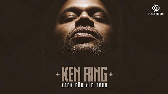 Tack för mig Tour - Ken Ring