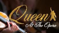 Queen At The Opera - Konserthuset - Västerås - 20 februari 2021