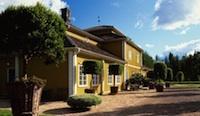 Gunillaberg Orangeri