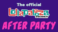 LOLLAPALOOZA AFTER PARTY