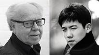 HELSINGBORG PIANOFESTIVAL 2019: SAMTAL - HAOCHEN ZHANG & PER NYRÉN