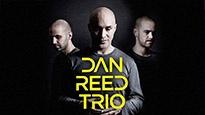 Dan Reed Trio - Källarkrogen Vinyl - Halmstad - 5 november 2020