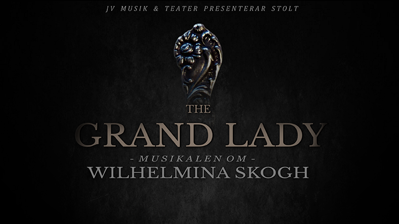 The Grand Lady