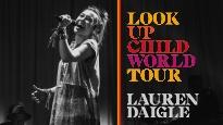 Lauren Daigle: Look Up Child Tour