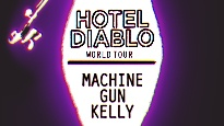Machine Gun Kelly Tickets Tour Dates 2019 Concerts Ticketmaster
