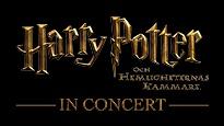 Harry Potter och Hemligheternas Kammare In Concert - Stockholm Waterfront - Stockholm - 5 november 2021