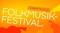 Norrköpings Folkmusikfestival 1-dags lördag
