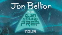 Jon Bellion: The Glory Sound Prep Tour