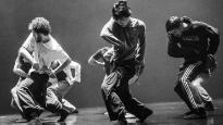 Masterclass workshop i Hofesh Shechters dansteknik 14 nov kl. 10.00