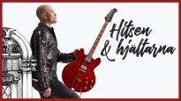 Martin Stenmarck - Hitsen & Hjältarna