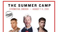 The Summer Camp - Deposit / Registration Fee