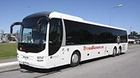 Bussbiljett till Diggiloo