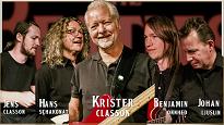 Krister Classons Beatles - Stadsteatern - Falkenberg - 22 oktober 2021