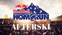 Red Bull Homerun 2019 Afterski på Timmerstugan