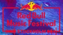 Red Bull Music Festival Presents: Studio Barnhus 10 år