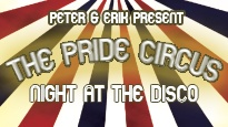 THE PRIDE CIRCUS XL
