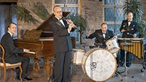 Galakonzert & Dinner mit Andreas Hofschneider Quartett