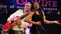 Andy Egert Blues Band feat. Justina Lee Brown
