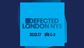 Defected London NYE
