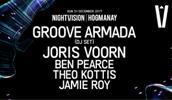 Nightvision Hogmanay