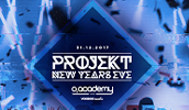 Projekt New Years Eve