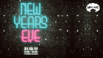 White Heat NYE Party