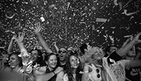 Diamond NYE: London's Biggest NYE Party