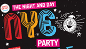 The Night & Day NYE Party